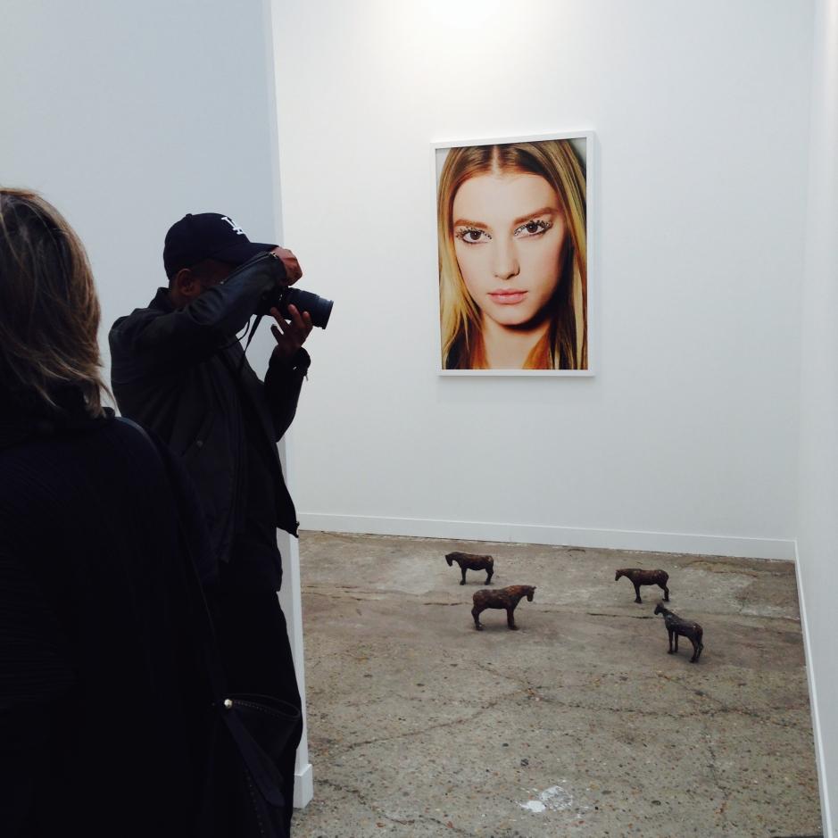 FIAC_Gladstone Gallery