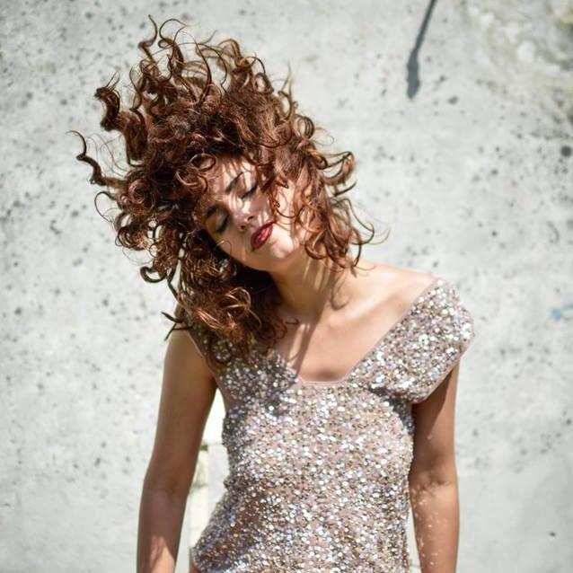 Clelia Catalano (Pic @AlessandroPasserini)